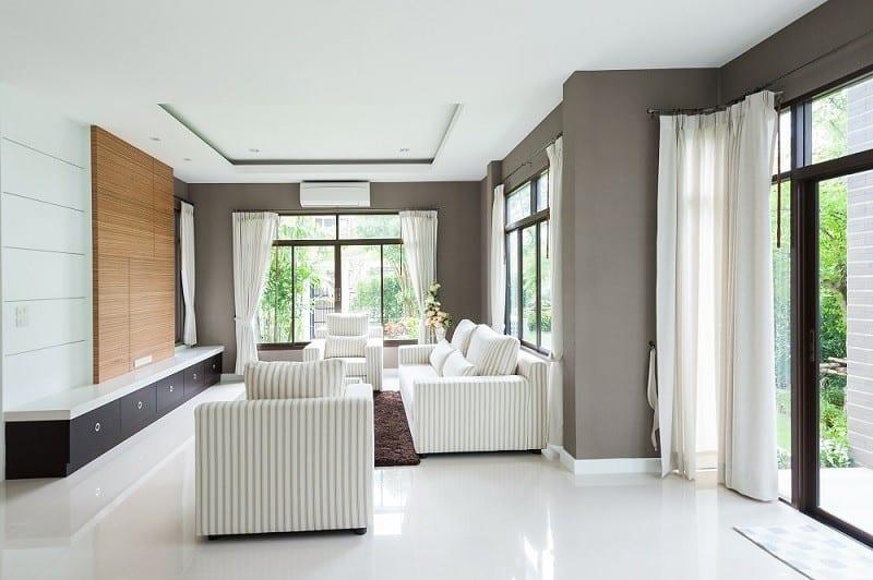 Cửa sổ lùa - Mẫu cửa sổ hiện đại đang là xu hướng cho mọi nhà