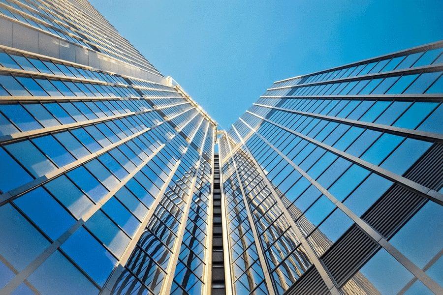 Mặt dựng nhôm kính: Hiện đại hoá kiến trúc thành thị