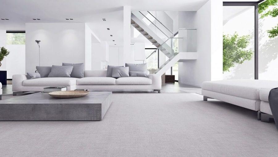 Nội thất thông minh càng tối giản càng mang lại không gian rộng rãi, thoáng mát cho ngôi nhà