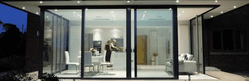 Cửa nhôm kính cách âm được sử dụng rộng rãi