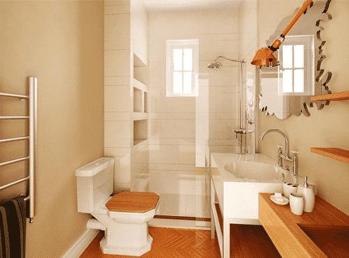 Cửa sổ thông gió sử dụng cho nhà vệ sinh