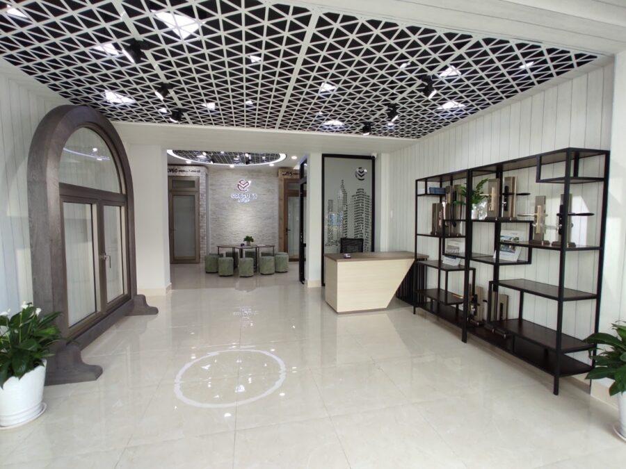 Khai trương showroom cửa nhôm Nhật Bản: Nét đẹp tối giản trong kiến trúc nhà ở
