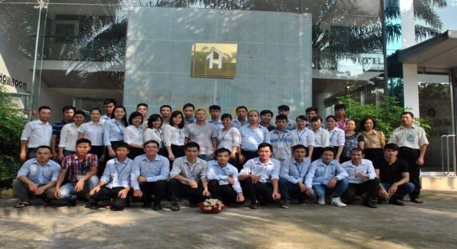 Công ty Huy Thành