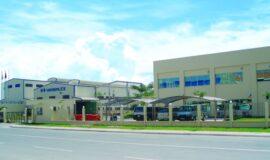 Khánh thành nhà máy nhôm Hondalex tại Bình Dương